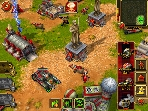 Command and Conquer Reactor Image